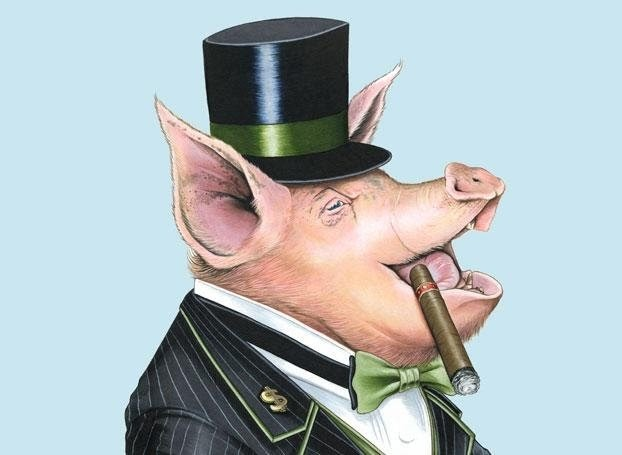 capitalist pig 2